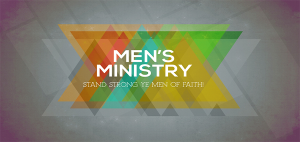 Mens-Ministry